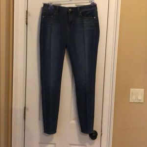 Articles of Society Skinny Jeans Size 32